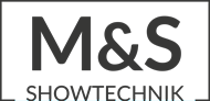 M&S Showtechnik Logo