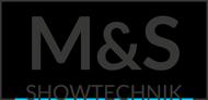 M&S Showtechnik Logo